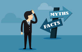 Web development and design myths busted